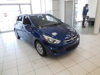 Used 2015 Hyundai Accent GL AUTO A/C BT CRUISE GROUPE ÉLECTRIQUE for sale in Dorval, QC