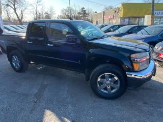 Used 2009 GMC Canyon SLE for sale in Scarborough, ON