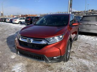 Used 2018 Honda CR-V EX TRACTION INTÉGRALE for sale in Rivière-Du-Loup, QC