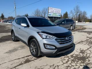 Used 2014 Hyundai Santa Fe Sport Premium for sale in Komoka, ON