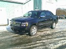New 2010 Chevrolet Avalanche 1500 LTZ for sale in Antigonish, NS