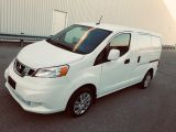 Photo of White 2015 Nissan NV200