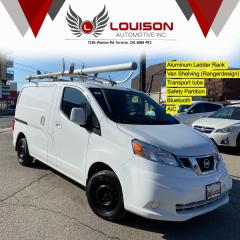 Used 2014 Nissan NV200 SV for sale in Toronto, ON