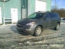 New 2010 Chevrolet Traverse LT for sale in Antigonish, NS
