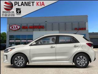 New 2020 Kia Rio 5-Door LX+ IVT - Heated Seats for sale in Brandon, MB
