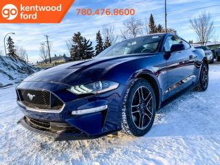 New 2020 Ford Mustang GT for sale in Edmonton, AB