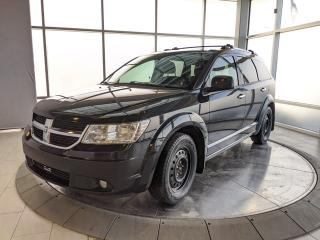 Used 2010 Dodge Journey R/T- One Owner! Accident Free Carfax! for sale in Edmonton, AB