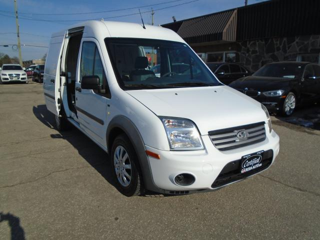 2012 Ford Transit Connect AUTO CARGO VAN SAFETY CERTIFIED PW PL PM A/C