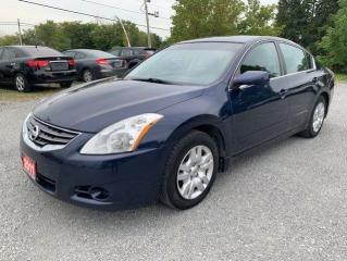 Used 2011 Nissan Altima 2.5S CERTIFIED for sale in Stouffville, ON