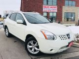 Photo of White 2008 Nissan Rogue