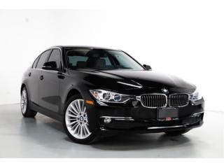 Used 2015 BMW 3 Series 320i xDrive   LUXURY LINE   HEADS UP   NAVI   SUNR for sale in Vaughan, ON