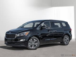 New 2020 Kia Sedona SX Tech for sale in Kitchener, ON