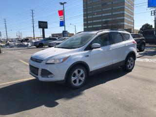 Used 2014 Ford Escape l Nav l Htd Seats l Back Up Cam l for sale in Etobicoke, ON