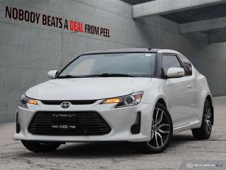 Used 2016 Scion tC 2dr Auto for sale in Mississauga, ON