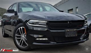 Used 2019 Dodge Charger |SXT AWD|LEATHER|SUN ROOF|MEMORY SEATS|ALPINE SPEAKER! for sale in Brampton, ON