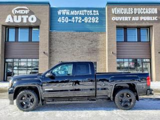 Used 2018 GMC Sierra 1500 VENDU for sale in St-Eustache, QC