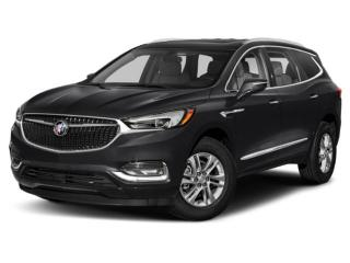 New 2020 Buick Enclave Premium for sale in Selkirk, MB