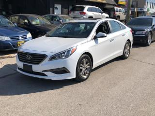 Used 2017 Hyundai Sonata 4dr Sdn 2.4L Auto GLS for sale in Scarborough, ON