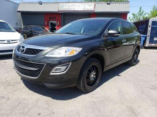 Used 2011 Mazda CX-9 Traction intégrale, 4 portes GT for sale in Lemoyne, QC