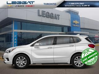 New 2020 Buick Envision Premium II  - $311 B/W for sale in Etobicoke, ON