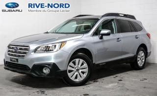 Used 2017 Subaru Outback Touring TOIT.OUVRANT+MAGS+CAM.RECUL for sale in Boisbriand, QC