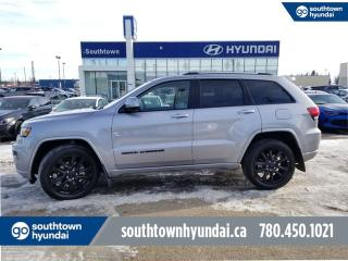 Used 2019 Jeep Grand Cherokee ALTITUDE/4WD/HEATED STEERING/BLUETOOTH for sale in Edmonton, AB