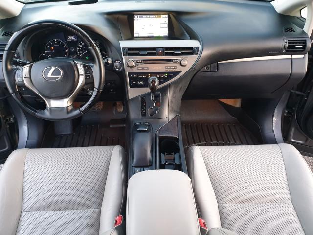 2013 Lexus RX 350 AWD Photo11