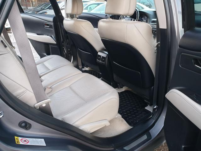 2013 Lexus RX 350 AWD Photo16