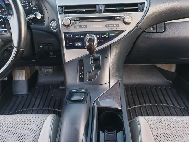 2013 Lexus RX 350 AWD Photo19