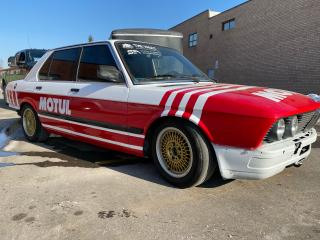 Used 1986 BMW 5 Series 528e for sale in Concord, ON