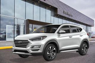 New 2020 Hyundai Tucson 2.4L AWD ULTIMATE for sale in Burlington, ON