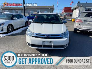 Used 2010 Ford Focus for sale in London, ON