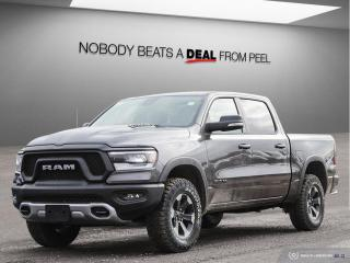 New 2020 RAM 1500 Rebel for sale in Mississauga, ON