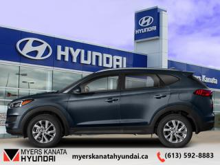 New 2020 Hyundai Tucson Preferred  - $177 B/W for sale in Kanata, ON
