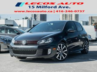 Used 2013 Volkswagen Golf GTI for sale in North York, ON