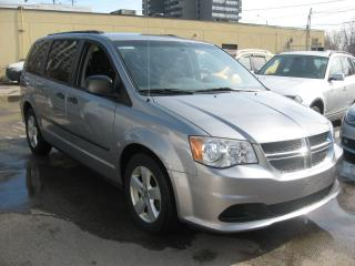 Used 2013 Dodge Grand Caravan SE for sale in Scarborough, ON