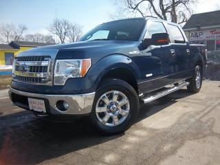 Used 2014 Ford F-150 XTR for sale in Oshawa, ON