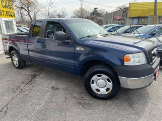 Used 2007 Ford F-150 XL for sale in Scarborough, ON