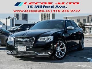 Used 2018 Chrysler 300 300C for sale in North York, ON