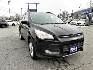 Used 2014 Ford Escape SE 4WD for sale in Windsor, ON