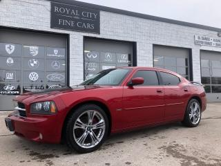 Used 2006 Dodge Charger R/T Custom LOW KM Great Condition for sale in Guelph, ON