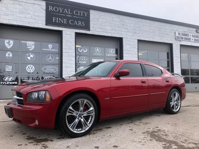 2006 Dodge Charger R/T Custom LOW KM Great Condition