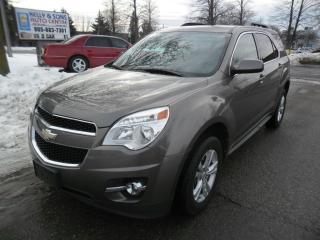 Used 2010 Chevrolet Equinox