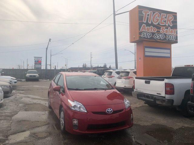 2010 Toyota Prius HYBRID**BEST ON FUEL**CERTIFIED