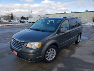 Used 2010 Chrysler Town & Country TOURING for sale in Toronto, ON