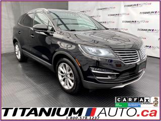 Used 2016 Lincoln MKC Select+GPS+Pano Roof+Blind Spot+Remote Start+XM+ for sale in London, ON