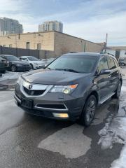 Used 2010 Acura MDX SH for sale in Scarborough, ON