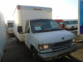 Used 2001 Ford E450 Standard for sale in Mississauga, ON