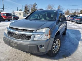 Used 2005 Chevrolet Equinox LT AWD for sale in Stittsville, ON