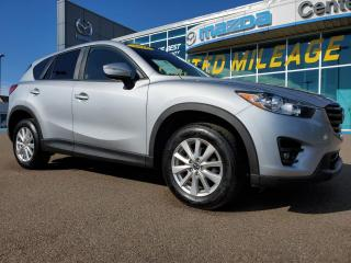 Used 2016 Mazda CX-5 GS AWD for sale in Charlottetown, PE
